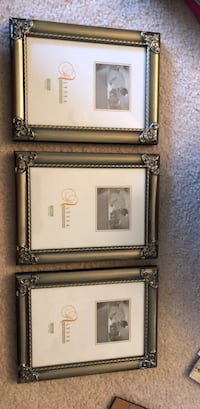 5x7 picture frames, never been used Chevy Chase, 20815