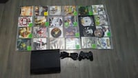 PS3 WITH 25 GAMES.. Toronto, M1R 2P7