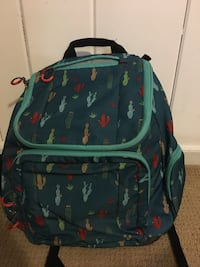Cactus backpack Howell, 07731