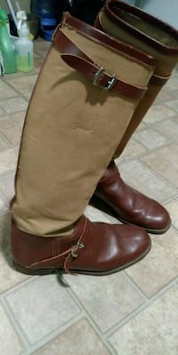 Riding boots Westbank, V4T 2L3