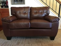 Brand new loveseat. Free curbside delivery included  Richmond, 94803
