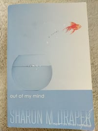 Out of my mind by sharon m. draper Alexandria, 22303