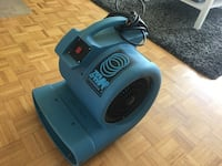 Industrial dryer great condition