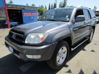 2003 Toyota 4Runner 4dr Limited V8 Auto 4X4 *GREY* MUST SEE ! Milwaukie