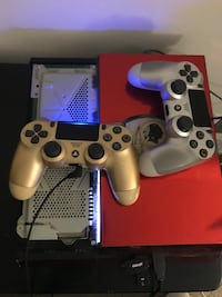 Playstation 4 500gb  District Heights, 20747