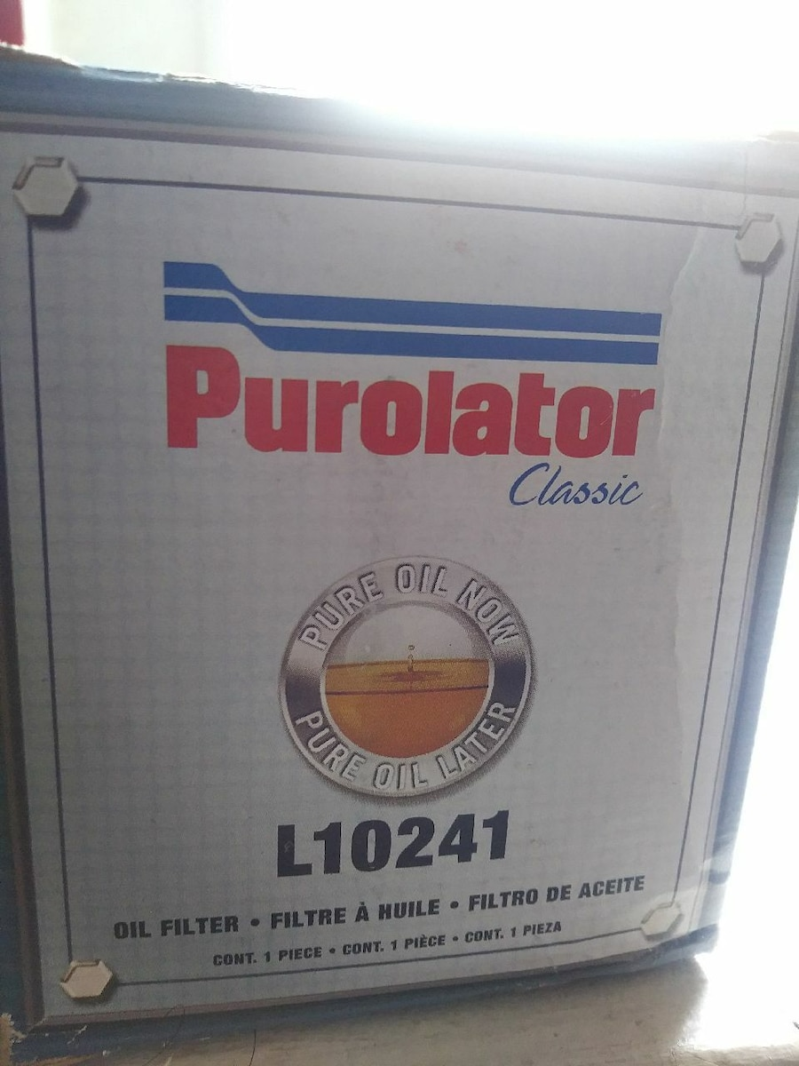 Purolator For Sale Only 3 Left At 60 Fuel Filters Classic L10241 Philadelphia