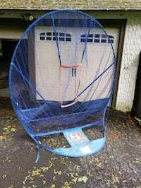 Pitching net Ardmore