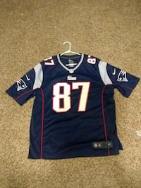 PATS ROB GRONK XL Westminster, 92683