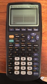 Graphing calculator Burnaby, V5H 2T9