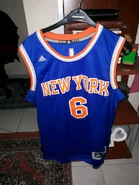 Adidas Nba New York Knicks Basketbol forması  Gürsu Mahallesi, 07070