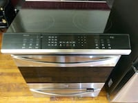 New Frigidaire Electric stove Milwaukee