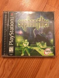Syphon Filter ps1  Châteauguay, J6J