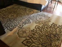 Big Rug 5×7 m +5   stand candle  Mississauga, L5R 3K4