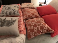 Throw pillows Alexandria, 22304