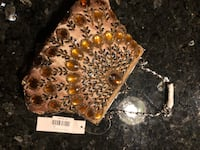 Beaded Clutch Edmonton, T6W 1J2