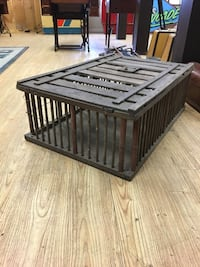 Primitive Chicken Coop/Coffee Table Hamilton, L8B 0Z5