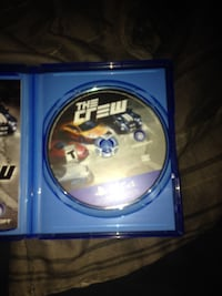 The Crew PS4 game London, N6B 1R2