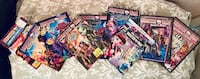10 Monster High Movies  Palmdale, 93551