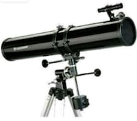 black and gray telescope with tripod Inglewood, 90303