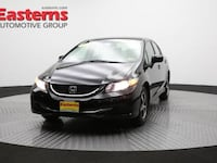 2015 Honda Civic Temple Hills, 20748