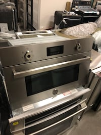 Microwave oven from Italy  Baldwin Park, 91706