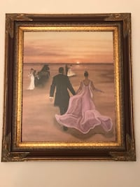 Art by June Marie, L. Ross , M. King all negotiable— excellent condition Ashburn, 20147