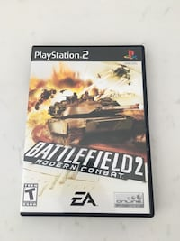 Battlefield 2 Modern Combat for ps2 Whitby
