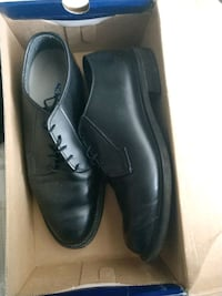 Bates military dress shoes 37 km