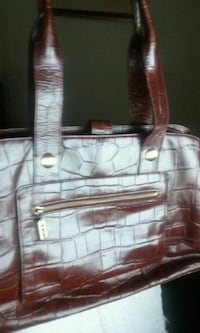 Brand new brown leather  purse Portland, 97217