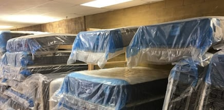 YEAR END KING MATTRESS SALE- CLEARANCE MUST SELL