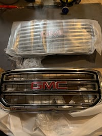 ***2018 GMC Yukon Grilles *** Weatherford, 76086
