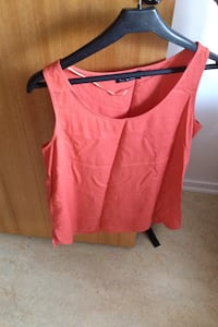 Orange t-shirt  Göteborg, 415 21
