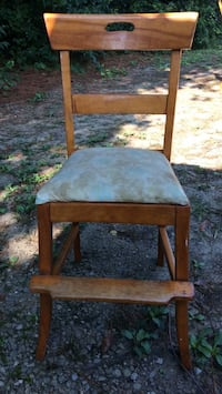 old baby chair Goldsboro, 27530