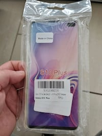 S10 Plus cover Vancouver