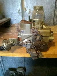88 to 90s  van carb never used