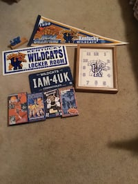 UK Fan Items Lexington, 40515