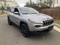 Jeep Cherokee 2014 Chantilly