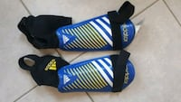Adidas predator shin guards  Whitchurch-Stouffville