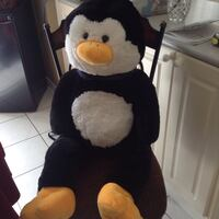 Large bird stuffed animal Markham, L6C 1V3