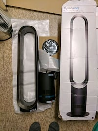 Dyson cool tower fan brand new 3745 km