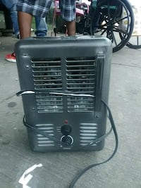 Electric heater Baltimore, 21216