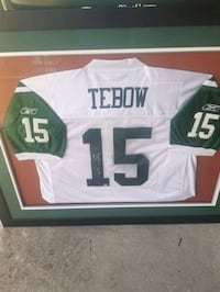 TIM TEBOW JERSEY Largo, 33770
