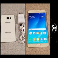Samsung Galaxy Note 5 White! PRICE IS FIRM! Albuquerque