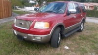 Ford - Expedition - 2003 North Miami Beach, 33162