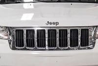 Jeep grand cherokee factory grill inserts Surrey