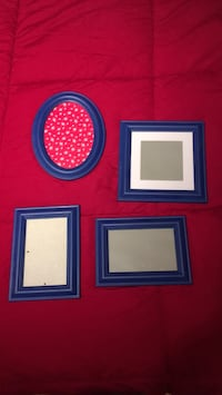 Set of 4 picture frames Lindenhurst, 11757