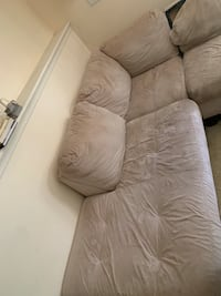 Sectional sofa still firm  Olney, 20832