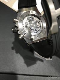 Hublot Big Bang Singapore