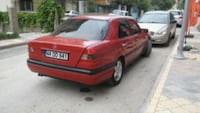 Mercedes - C180- 1994  Özalper Mahallesi