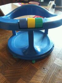 BABY BATH SEAT WITH SUCTION CUPS Rockville, 20852